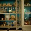 Chester's Kitchen: big victorian cabinets
