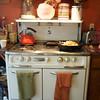 Ozzie's Kitchen