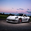 Porsche - 991 GTS - 12