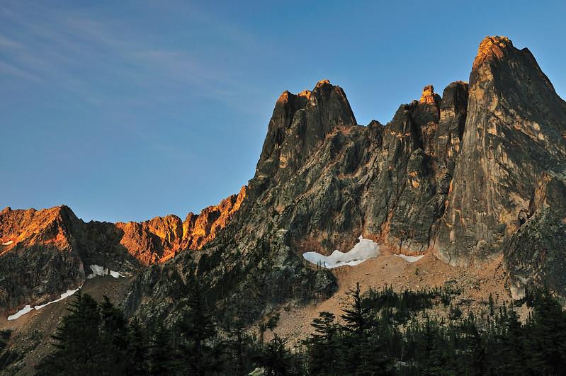 North Cascades, Washington