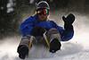 Rossland Winter Carnival Luge