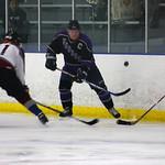 Voodoo Hockey Championship Game :