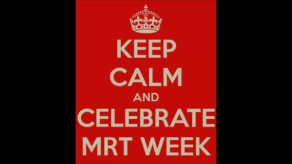 MRT WEEK VIDEO 2015 THANK YOU