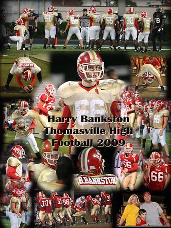 Thomasville High