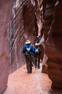 Buckskin Gulch, Vermillion Cliffs Nat'l Monument