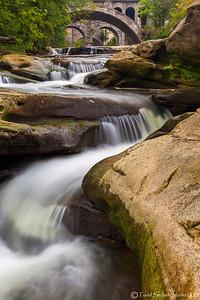 Berea Falls - Berea, Ohio