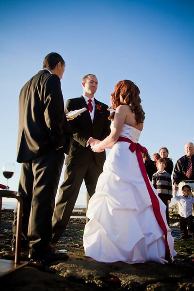 Tracy and Ian's Wedding-281