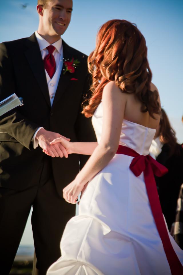 Tracy and Ian's Wedding-278