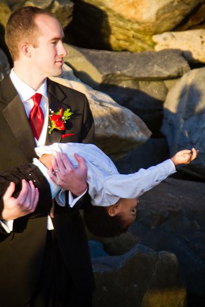 Tracy and Ian's Wedding-491