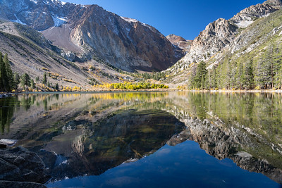 Parker Lake, June Lake, CA