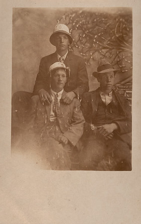 [Fay Leatherwood (Front Left)]