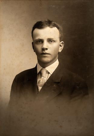 Tom Welsh
