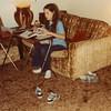 [Jenni Rains, May 24, 1981]