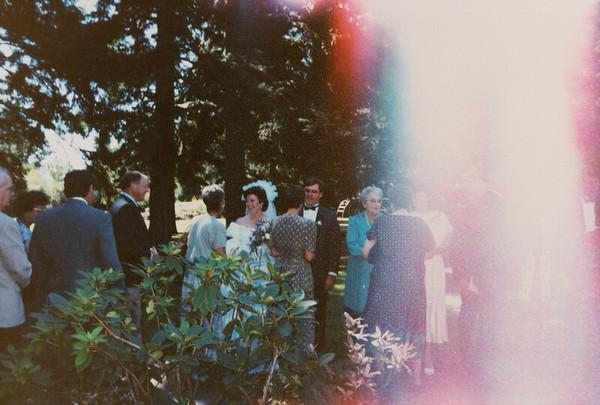 [Greg and Mary Rains Wedding]