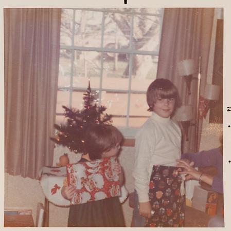 [Greg 1974] Christmas presents!