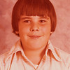 [Fall 1978.  From Greg with Love.] School picture, age 11.