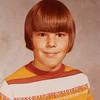 [Greg 1975] School picture, age 8.