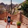Michael in San Carlos.