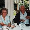 Great Grandpa's 92nd birthday.  July 2006