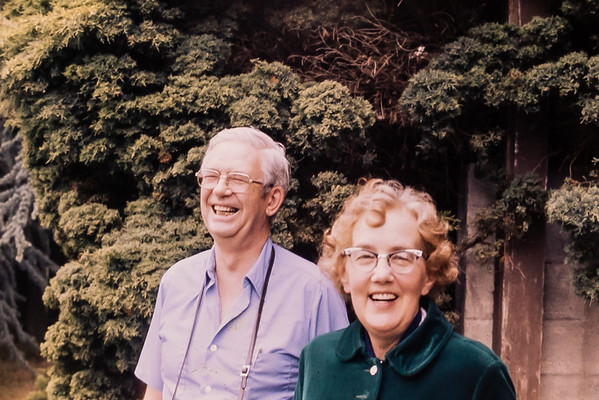 Nelson & Ruth '75
