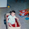 [Wagon from Grandma Jan]