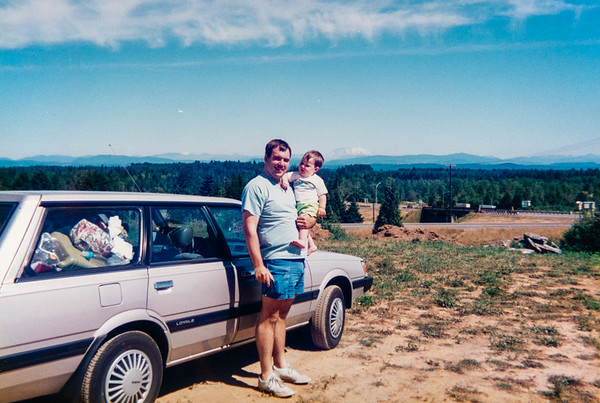 [Mt St Helens in background]