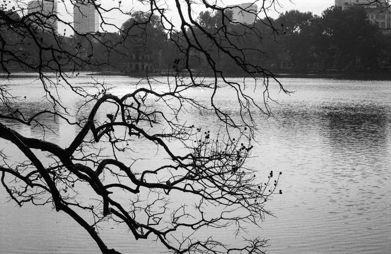 Hoan Kiem Lake III