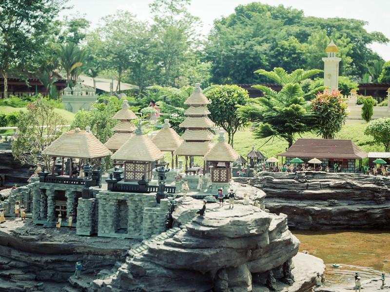 Indonesia | Legoland | July 2016