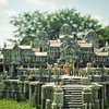 Angkor Wat | Legoland | July 2016