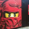 Lego Ninja | Legoland | July 2016