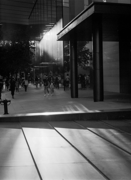 Orchard Road | Singapore - July 2017