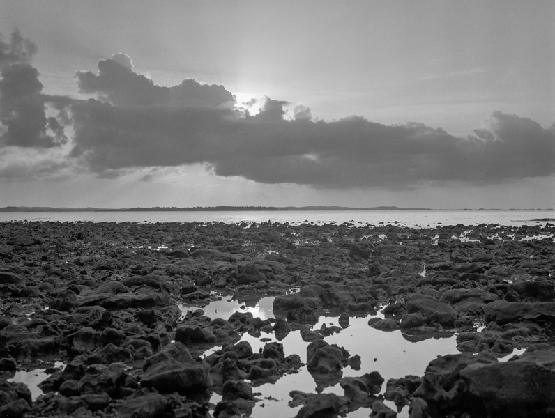 Nikoi Island - Indonesia | July 2017