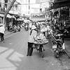 Back Street Hanoi