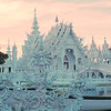 Wat Rong Khun | Chiang Rai | Thailand | November 2016