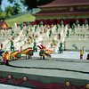 Chinese Dragon  一个龙   Legoland   July 2016