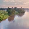Kok River Bank
