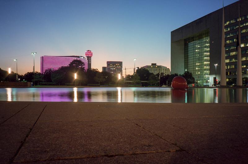 Akard Plaza, Dallas