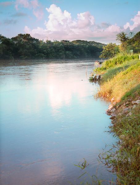 River Bank - Kok River