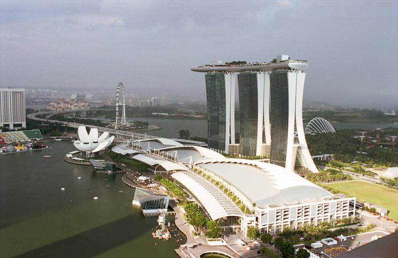 Marina Bay Sands III