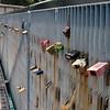 Locked up - Wellington Waterfront