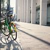 Lime Bike II