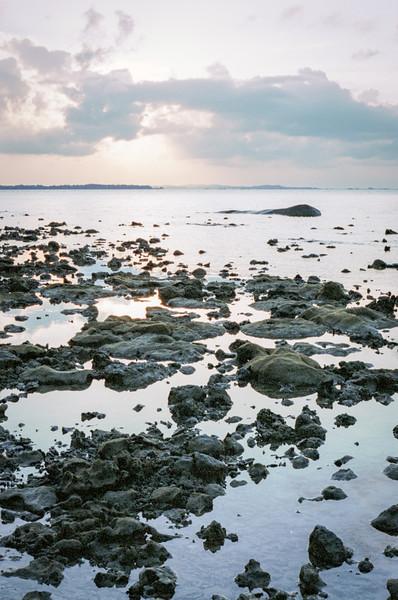 Nikoi Island, Indonesia | June 2017