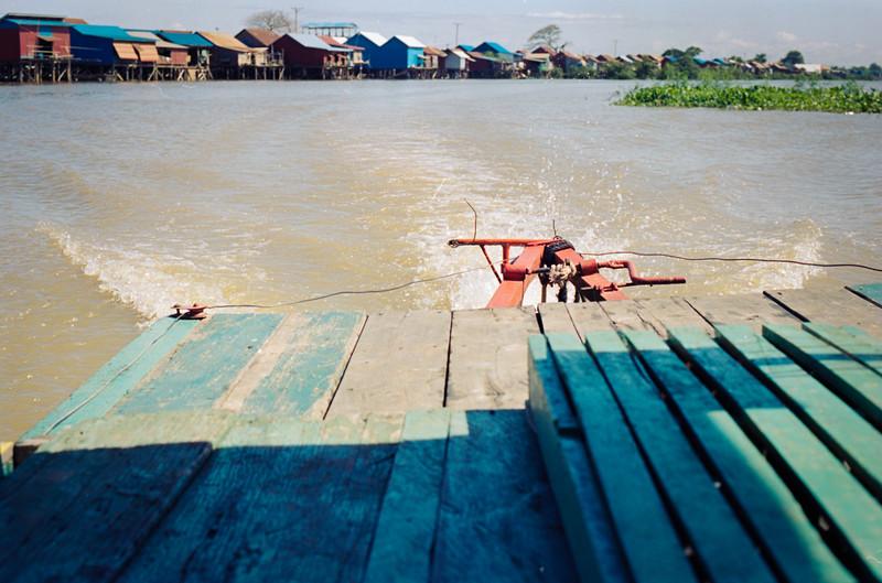 Siem Reap, Cambodia | Aug 2018