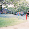 Children's Playground at Pasir Ris Park, Singapore.