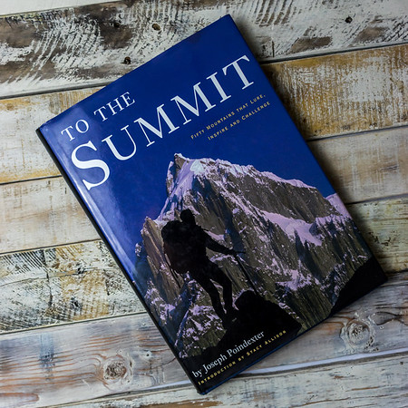 To the Summit by Poindexter