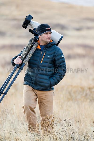 Mark Payton - Wildlife Photographer