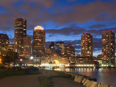 Boston cityscape (1 of 1)