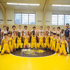 C.E.BYRD WRESTLING TEAM 1-24-13 :