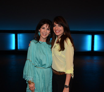 """""""GLITTER"""" with LISA BEVERE 4-12-13"""