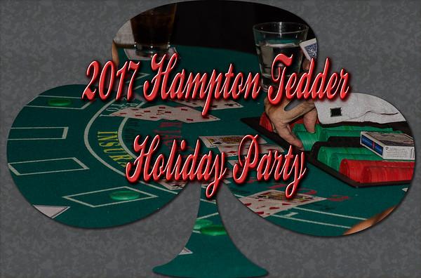 2017 Hampton Tedder Christmas Party-7613